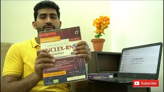 HOW TO START SAUNDERS NCLEX-RN BOOK    HOW TO READ SAUNDERS NCLEX-RN BOOK    SAUNDRUS REVIEW