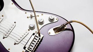 Atmospheric Indie Rock Guitar Backing Track Jam in G