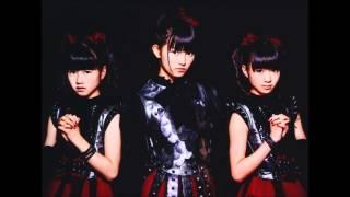 BABYMETAL Choko-Nai-Pon 2 (Eng. sub. radio '14 Feb.18)