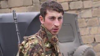 Северный Карабах: военные укрепляются, мирные уезжают • Karabakh: residents leaving, army amplified