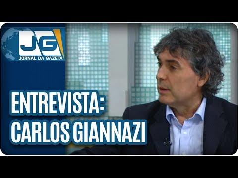 Maria Lydia entrevista Carlos Giannazi, dep. estadual do PSOL/SP, sobre eleições