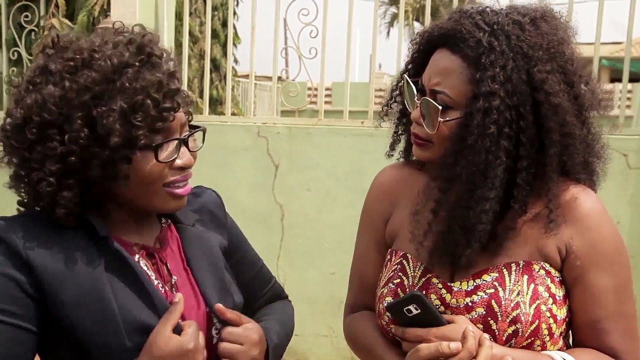 Download Okoloko Latest Yoruba Movie 2018 Drama Starring Ibrahim Chatta | Kemi Afolabi
