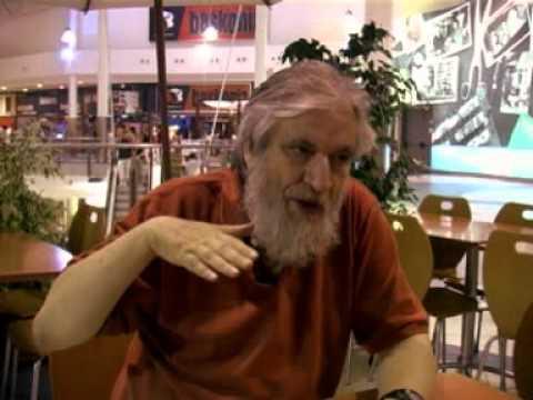 Claudio Naranjo   La conciencia del aquí y ahora