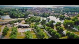 Woka Loisirs, votre aventure en Franche Comté