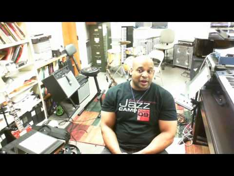 Working as a Multi-Instrumentalist (Gig Prep)