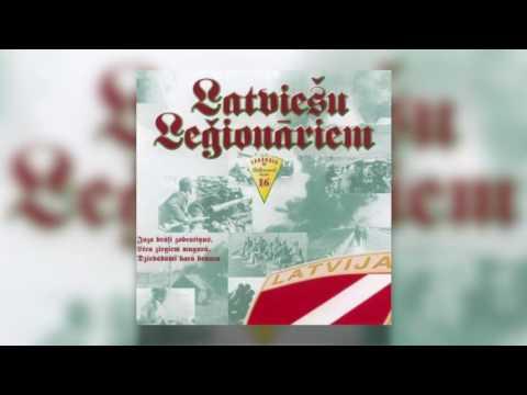 Latviešu Leģionāriem - Cīrul's Augstu Gaisā