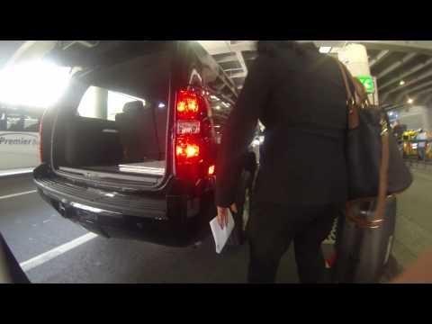 NYC Luxury SUV Transportation From JFK Airport
