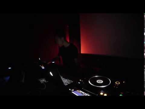 WRLD @ /K Invites, Studio/K, Amsterdam (18-10-2014)