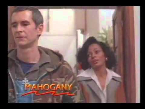 Mahogany (1974) - Trailer