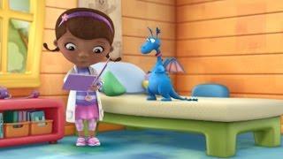 Доктор Плюшева - все серии подряд (Сезон 1 Серии 1, 2, 3) l Мультфильм для детей