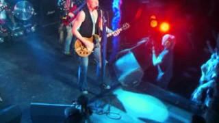 Hanoi Rocks live at Tavastia, Helsinki 4.12.2009 (with Nasty Suicid...