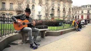 CATUPECU MACHU - Fernando Ruiz Diaz (metrópolis nueva) MTV