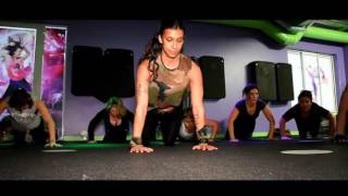 BOOT CAMP Salle de sport Fashion Fitness La Norville 91