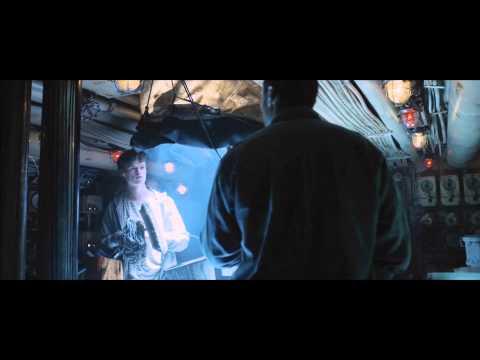 кино с хабенским про подводную лодку