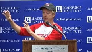 Rand Paul Wednesday Wake-Up Club Breakfast Full Video