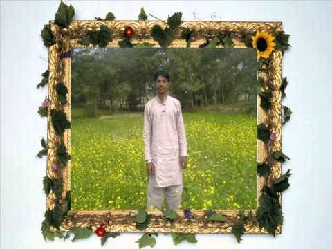 Tere piche akhiyaan di neend gay-by.Majid Khan.wmv
