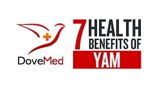 7 Health Benefits Of Yams