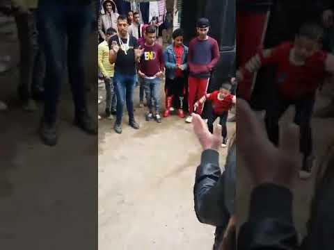 اصغر طفل في مصر يرقص رقص سرسجي - طفل سرسجي - لا يفوتك thumbnail