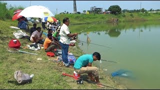 Original Fishing Events Videos By Fish Watching