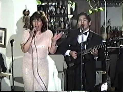MÚSICA BOLIVIANA - NEGRO ESTAS FALLANDO AMANECER CRIOLLO DE: MIGUEL CHACALTANA VOCALIZA: GINA ELIZABETH