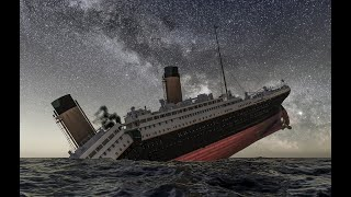 Lumion 10 Pro Titanic Animation