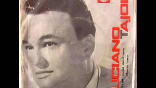 LUCIANO TAJOLI      LUNA MARINARA    1965