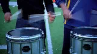 J King for VH1 - DRUMLINE: A NEW BEAT