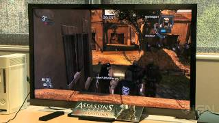 Assassin's Creed Revelations: Death Match Gameplay