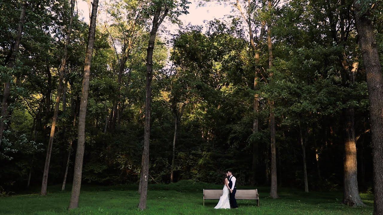 Merry & Ryan   Ceremony and Celebration Highlight Film