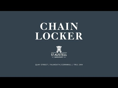 The Chain Locker in Falmouth