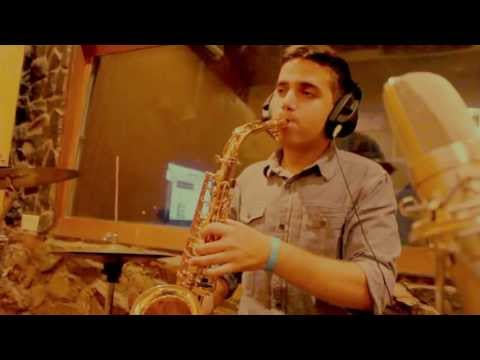 Free Fallin  John Mayer  Tom Petty  Acoustic  on Alto Sax