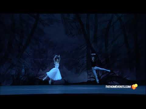 Bolshoi Ballet Summer Encore: Giselle Trailer
