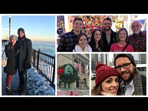 Chicago -  December 2016
