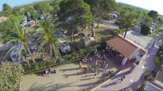Camping Aquarius, Freizeit auf dem Platz - Camping in Spanien an der Costa Brava