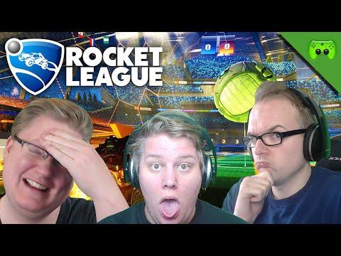 Mutatoren & wechselnde Perspektiven 🎮 Rocket League #67