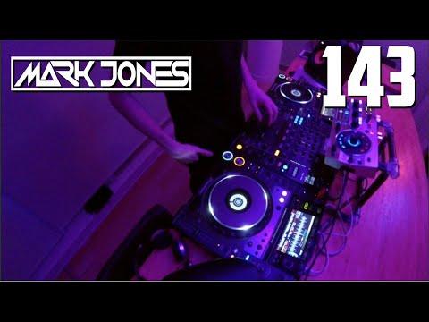 #143 Tech House Mix January 24th 2020