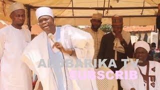 OMO OLOOMO | Sheikh Muyiddin Salman Husayn Ramadan Lecture | Educative Must Watch!!!