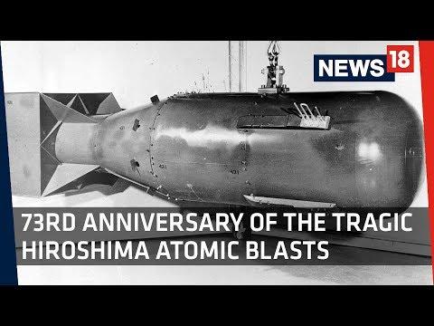 Hiroshima Day | Marking the 73rd Anniversary of the Hiroshima Atomic Bombing