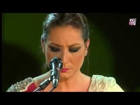 Foro Flamenco. Marina Heredia y Jaime El Parrón. 2016