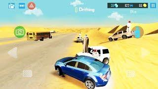 Arab Drift (Shake the Metal Rush) | Gameplay Android
