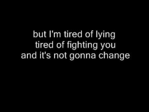 Discovering the Waterfront - Silverstein (lyrics)