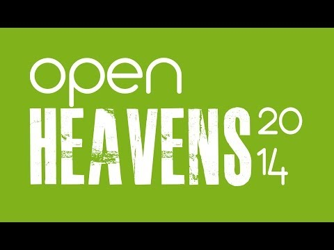 Open Heavens Mumbai 2014 - 03