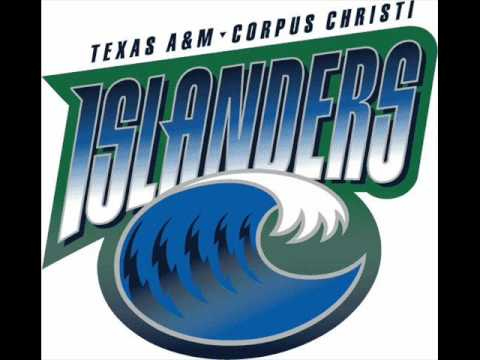 TAMUCC Islander Fight Song