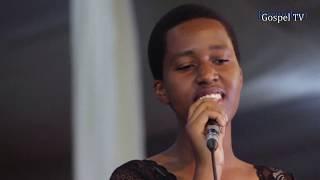 #Burundi #Gospel Une compétition de musique demi-finale KIDS MUSIC TALENT 2019/GAHIRE Ange-Bonte