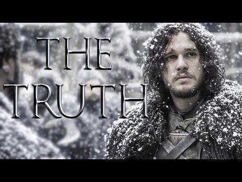 This Is How Jon Snow Will Find Out The Truth | Game of Thrones