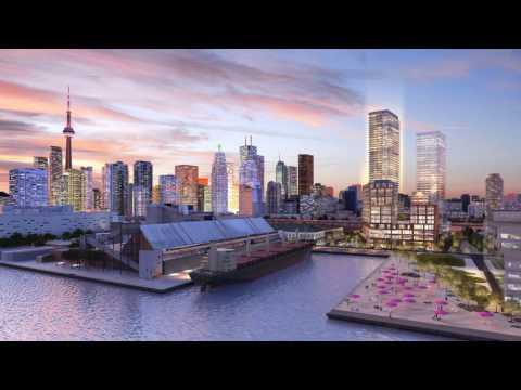Top 5 Toronto condo projects spring 2017   Precondo.com