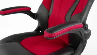 ESS 3086 red Video Gaming Chair