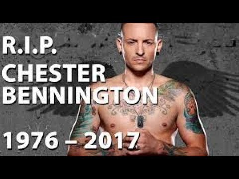 Chester Bennington special tribute (Home Sweet Home - Motley Crue feat Chester B) - Guitar
