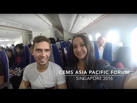 CEMS Asia Pacific Forum - Singapore 2016