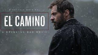 Logan - (El Camino: A Breaking Bad Movie Trailer Style)